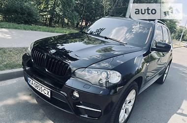 Универсал BMW X5 2013 в Киеве