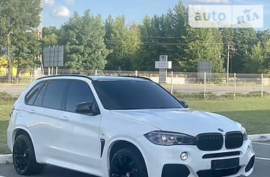 Внедорожник / Кроссовер BMW X5 2018 в Харькове