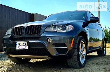 Позашляховик / Кросовер BMW X5 2013 в Одесі