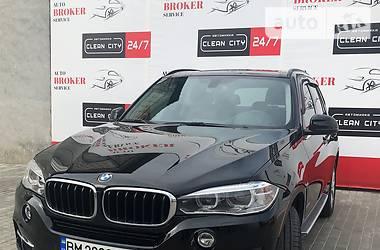 Внедорожник / Кроссовер BMW X5 2016 в Сумах