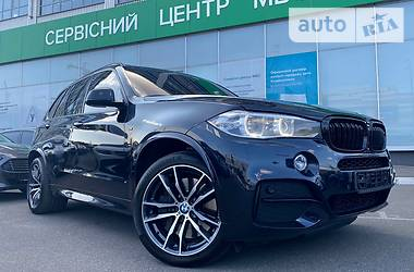 Унiверсал BMW X5 2014 в Києві