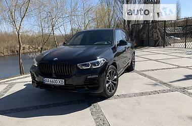 Внедорожник / Кроссовер BMW X5 2019 в Киеве