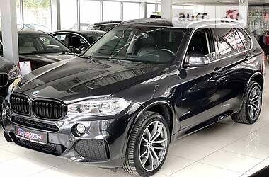 Внедорожник / Кроссовер BMW X5 2014 в Херсоне