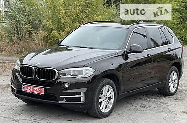 Позашляховик / Кросовер BMW X5 2017 в Дніпрі