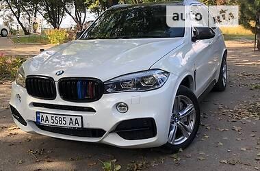 Универсал BMW X5 2016 в Киеве