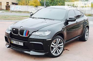 BMW X6 M 2010 в Херсоне