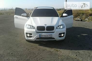 BMW X6 M 2008