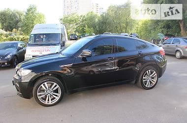 BMW X6 M 2010 в Киеве