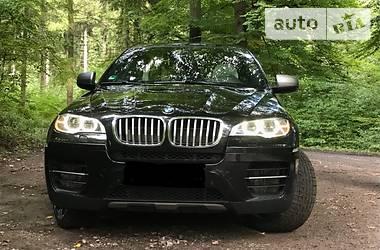 BMW X6 M 2012 в Днепре
