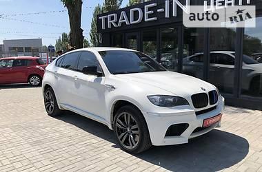 BMW X6 M 2011 в Херсоне