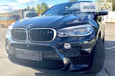 BMW X6 M 2017 в Ужгороде