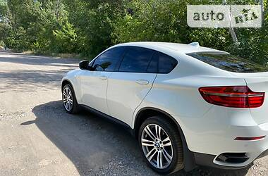 BMW X6 M 2013 в Пятихатках