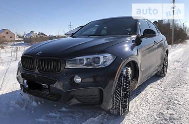 BMW X6 M 2016 в Ивано-Франковске