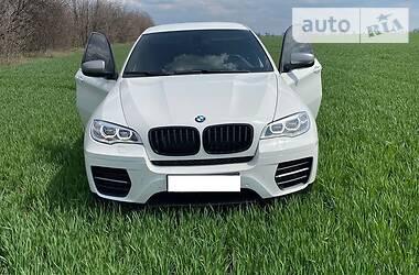 Внедорожник / Кроссовер BMW X6 M 2013 в Кривом Роге