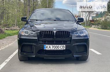 Внедорожник / Кроссовер BMW X6 M 2009 в Киеве