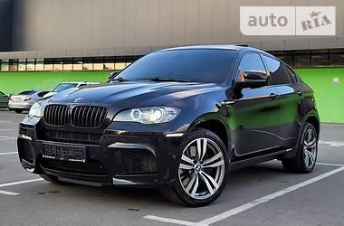 Внедорожник / Кроссовер BMW X6 M 2012 в Киеве