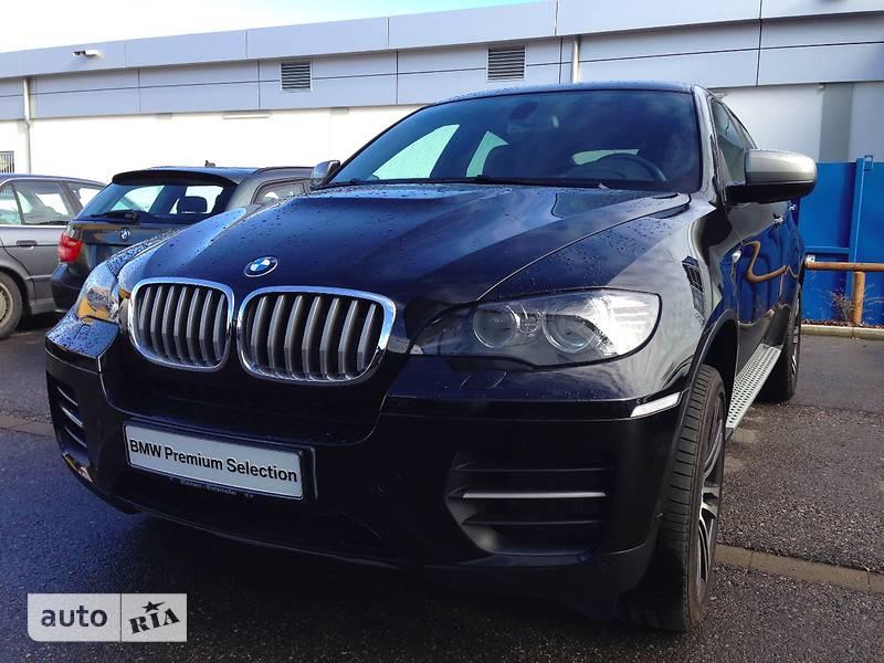 BMW X6 2014 в Киеве