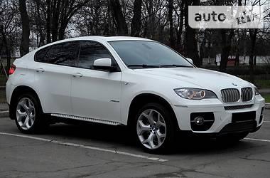 BMW X6 2011 в Николаеве
