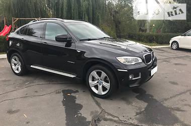 BMW X6 2013 в Виннице