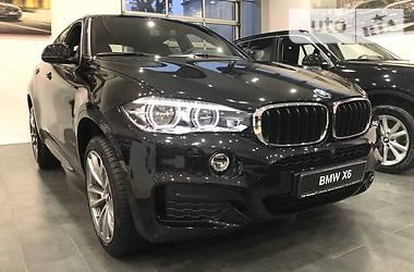 BMW X6 2018 в Житомире