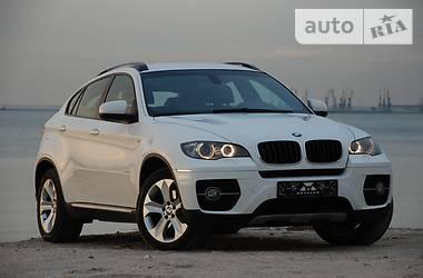 BMW X6 2011 в Бердянске