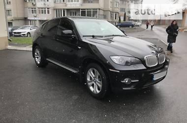 BMW X6 2010 в Виннице