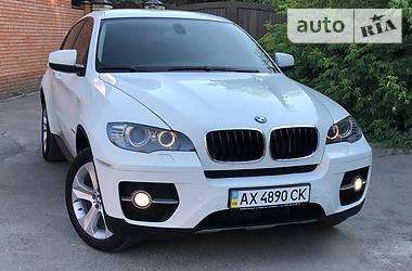 BMW X6 2011 в Харкові
