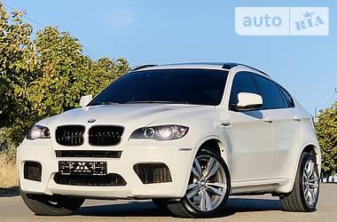 BMW X6 2011 в Одессе
