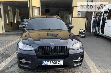 BMW X6 2009 в Коломые