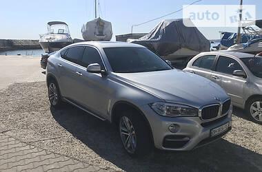 BMW X6 2014 в Одессе