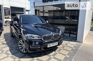 BMW X6 2015 в Николаеве