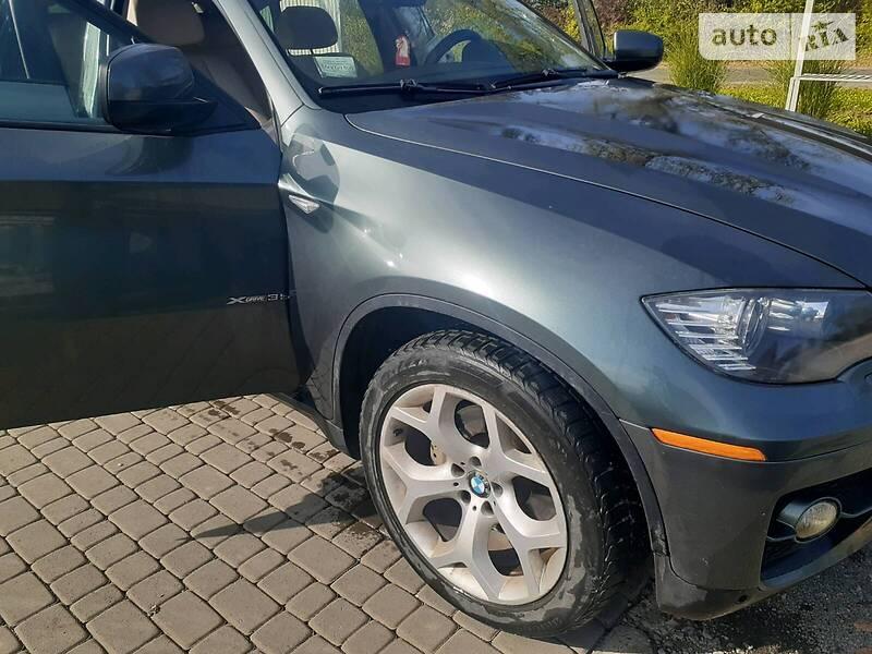 BMW X6 super