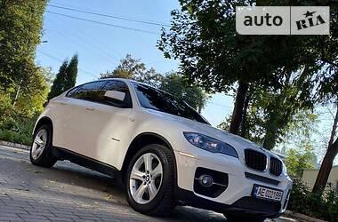 BMW X6 2011 в Днепре