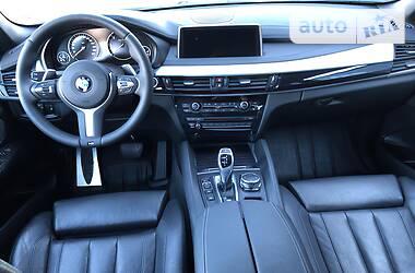 BMW X6 2016 в Львове