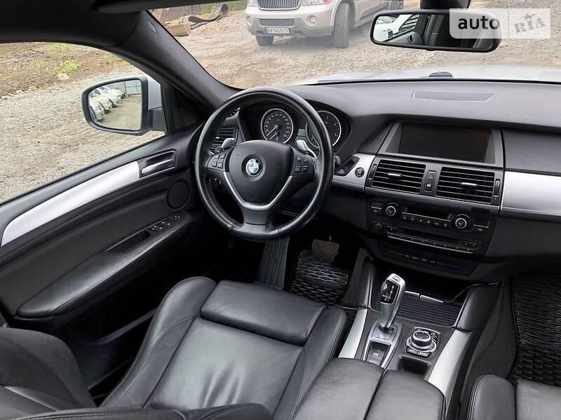 BMW X6 2010 в Ровно