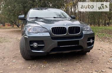 BMW X6 2008 в Києві