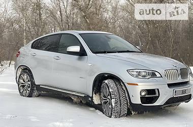 BMW X6 2012 в Днепре