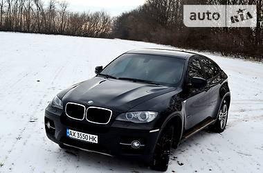 BMW X6 2010 в Кегичевке