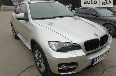 BMW X6 2012 в Новотроицком
