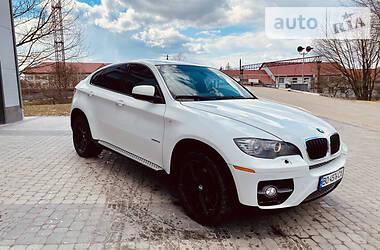 BMW X6 2009 в Тернополе