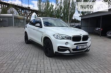 BMW X6 2015 в Днепре