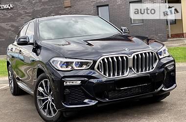 BMW X6 2020 в Киеве