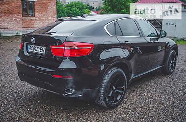 Внедорожник / Кроссовер BMW X6 2012 в Ивано-Франковске