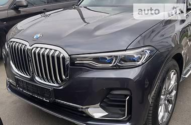 BMW X7 2020 в Кам'янці