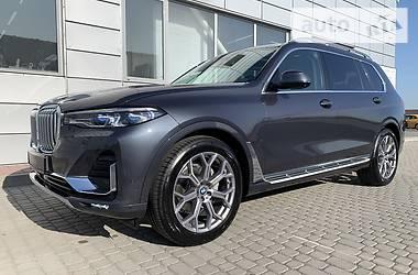 BMW X7 2020 в Ивано-Франковске