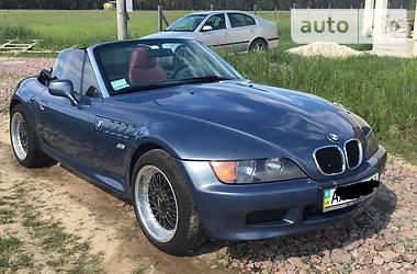 BMW Z3 1996 в Киеве