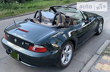 Кабриолет BMW Z3 1999 в Виннице