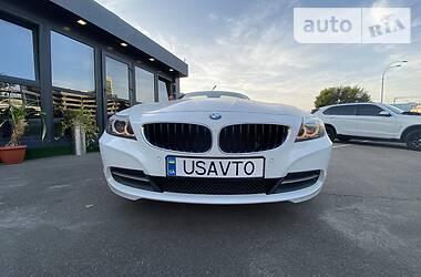 BMW Z4 2010 в Киеве