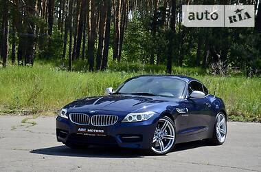 Кабриолет BMW Z4 2013 в Киеве