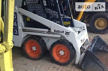 Bobcat 543 1999 в Виннице
